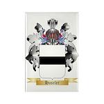 Huseler Rectangle Magnet (100 pack)