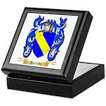 Hurtado Keepsake Box