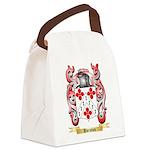 Hurston Canvas Lunch Bag