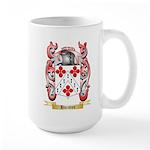 Hurston Large Mug