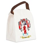 Hurry Canvas Lunch Bag