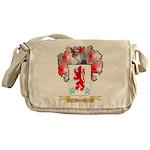 Hurrie Messenger Bag