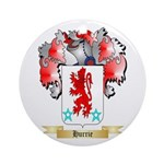Hurrie Ornament (Round)