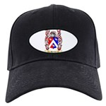 Hurren Black Cap