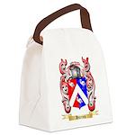 Hurren Canvas Lunch Bag