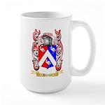 Hurren Large Mug