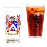 Hurren Drinking Glass