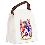 Hurran Canvas Lunch Bag