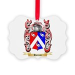 Hurran Picture Ornament