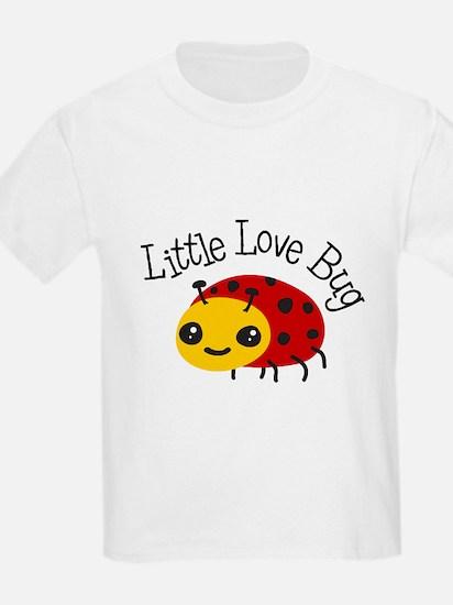 Little Love Bug T-Shirt