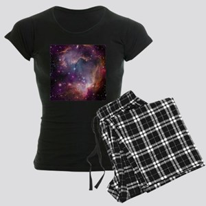 nebula Women's Dark Pajamas