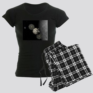 orion 4 Women's Dark Pajamas