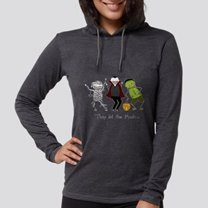 Monster Mash - Long Sleeve T-Shirt
