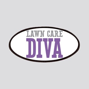Lawn Care DIVA Patches