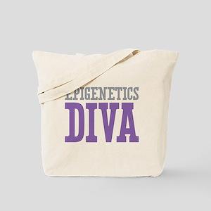 Epigenetics DIVA Tote Bag