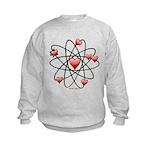 Atomic Valentine Sweatshirt