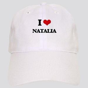 I Love Natalia Cap