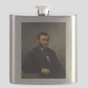 ulysses s grant Flask