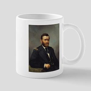 ulysses s grant Mug