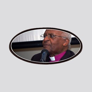 desmond tutu Patches