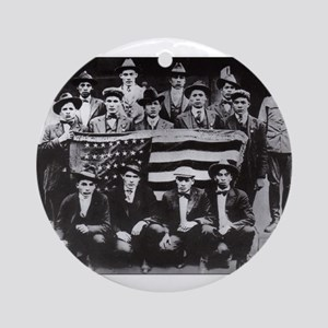 code talkers Ornament (Round)