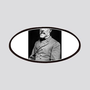 robert e lee Patches