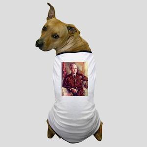 omar bradley Dog T-Shirt