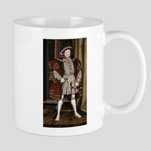 henry the eighth Mug