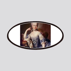 marie antoinette Patches