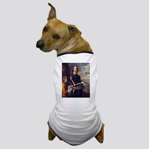 oliver,cromwell Dog T-Shirt