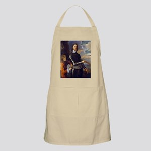 oliver,cromwell Apron