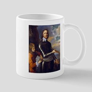 oliver,cromwell Mug