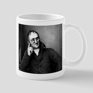 avogadro Mug