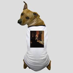louis pasteur Dog T-Shirt