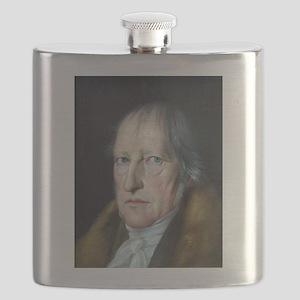 hegel Flask