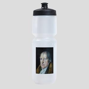 hegel Sports Bottle