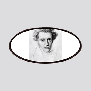 soren kierkegaard Patches