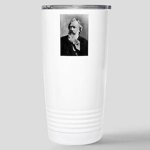 brahms Stainless Steel Travel Mug