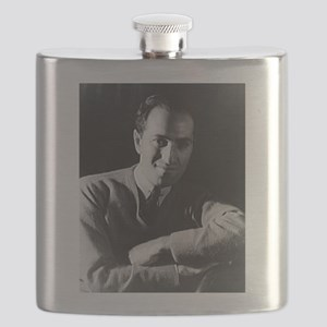 george gershwin Flask