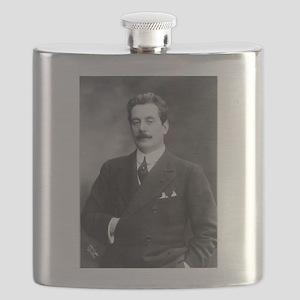 puccini Flask