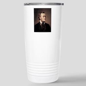 richard,wagner Stainless Steel Travel Mug