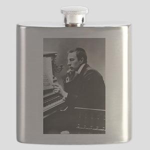 rachmaninoff Flask