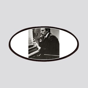 rachmaninoff Patches