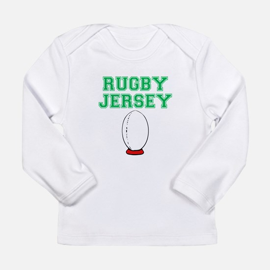 My Other Shirt Is A Rugby Jersey Long Sleeve T-Shi