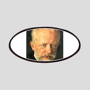 tchaikovsky Patches