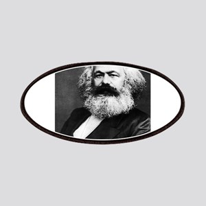 karl marx Patches