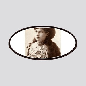 annie oakley Patches