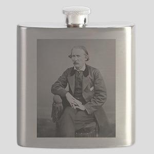 kit carson Flask