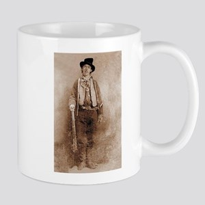 billy the kid Mug