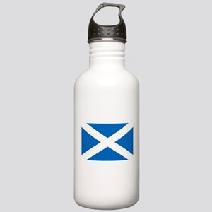 scotland-flag Stainless Water Bottle 1.0L